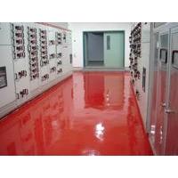 东莞环氧树脂防静电地板 广东防静电地坪厂家