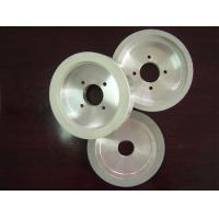 郑州陶瓷结合剂金刚石砂轮 磨各种陶瓷各类刀具
