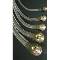 鐵氟龍不銹鋼絲編織增強高壓高溫管