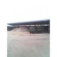 沂南县山原石英砂厂供应铸造用石英砂