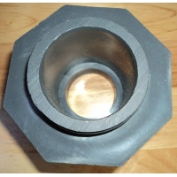 批发供应耐酸碱水箱接口PVC接口DN15-DN100
