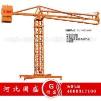 12米手動布料機  混凝土輸送布料機  高壓泵管