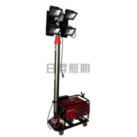 SFW6110全方位大型自动泛光工作灯