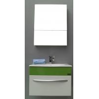 浴室柜 XT-8316 全套橡木