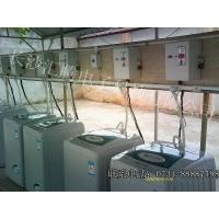 河北廊坊投币式洗衣机