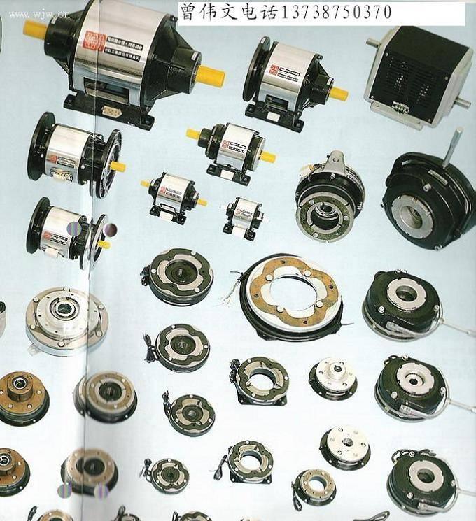 弯管机械.陶瓷设备专用电磁离合器刹车器,超声波清洗机专用仟岱