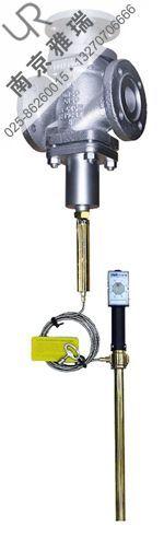 tr7100温控阀-德国rtk温度调节阀图片