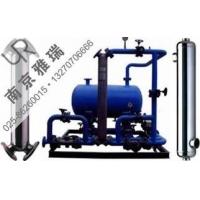 欧洲原装进口冷凝器 注射水冷却器