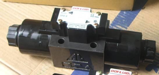 销售电磁阀电液压换向阀