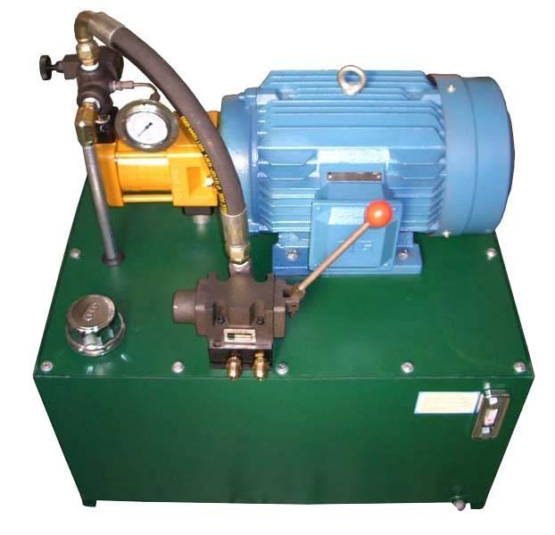 a-70小型液压站液压泵站小型液压系统图片