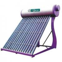亿家能-太阳能热水器