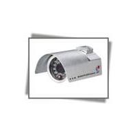 西安监控938红外防水摄像机