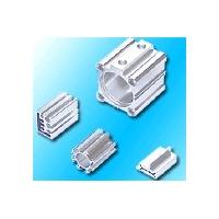 7075铝合金管,异型铝管,2024特种铝管