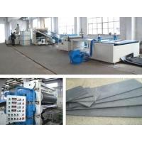 塑料建筑模板生产线 pvc模板设备