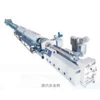 供应大口径缠绕管材生产线丨大口径缠绕管设备生产线