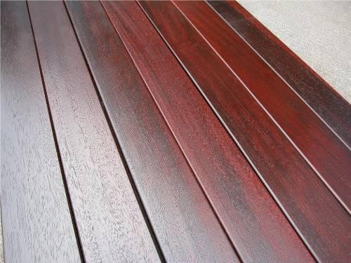 地热实木地板炭化木地热实木地板