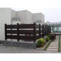 美墅美庭护栏栅栏围栏