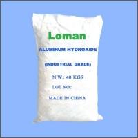 氢氧化铝工业级