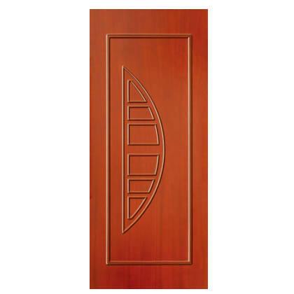 工艺复合贴皮油漆门