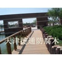 景观防腐木
