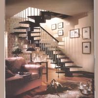 美菱橱柜汉诺威楼梯