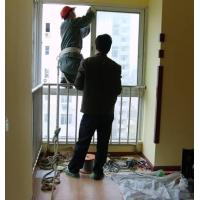 家庭防盗,窗户、阳台不容忽视