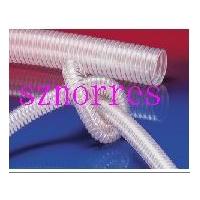 伸缩排气管,伸缩钢丝管,防静电软管