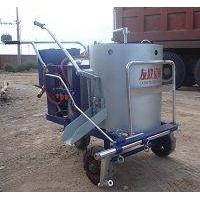 道路划线机 划线车 拖挂液压热熔釜YL-400