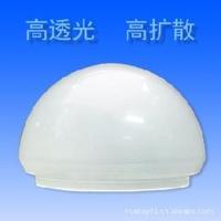 优质pc灯罩专用扩散板、pc光扩散板