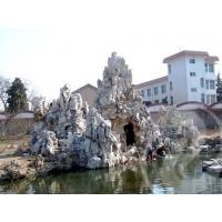 【供应】园林假山雕塑景观石雕塑景观石雕塑厂家-兄弟砂岩雕塑