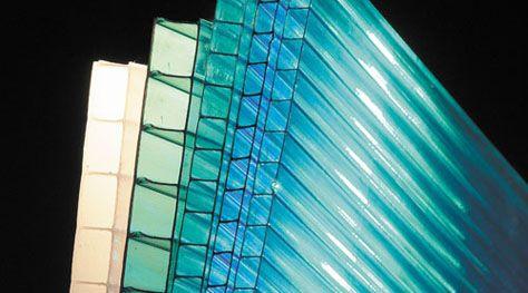 高质量PC阳光板制造 批发