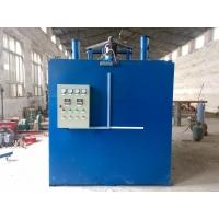 大量供应杭州/保定/河南树脂砂轮片烘干箱  无限给力世科打造