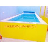 大型可拆装可移动儿童游泳池