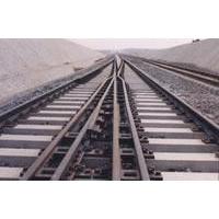 林州市工矿轻重轨道岔 轻重轨道岔最优 煤矿道岔热卖 煤矿道岔