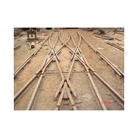 煤矿道岔|铁路道岔|道岔|道岔型号|道岔价格尽在工矿道岔厂