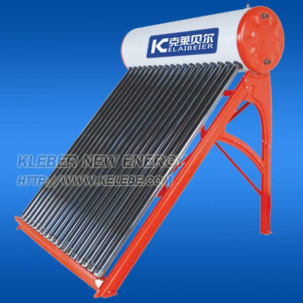 诚招克莱贝尔太阳能热水器区域经销商