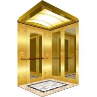 汉诺威乘客电梯