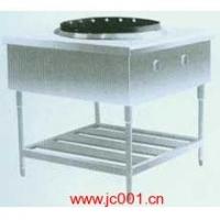 白沙厨房设备-燃气煎饼炉