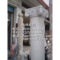 供应罗马柱龙柱文化柱广场柱圆柱