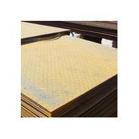 长期供应锈蚀钢板/烤登钢 09CuPCrNi-A  Q450