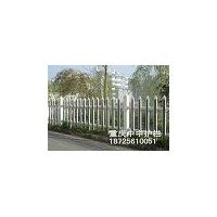 重庆PVC护栏 重庆塑钢护栏 PVC草坪护栏 重庆塑钢栏杆D