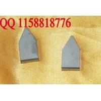 硬质合金刀头 焊接刀片YG3 YG6 C120 C122 C