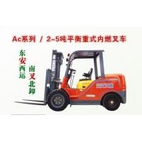 最便宜的叉车、合肥叉车、最好用的叉车——安徽阜阳安叉叉车