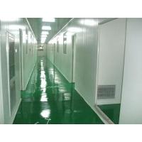 专业环氧地坪施工 安徽环氧地坪专家合肥实达装饰材料有限公司