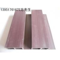 生态木吸音板、生态木外墙板、长城板、生态木方通