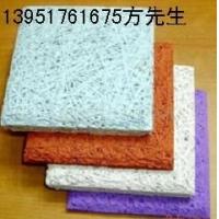 无锡木丝吸音板 木质吸音板厂家 聚酯纤维吸音板
