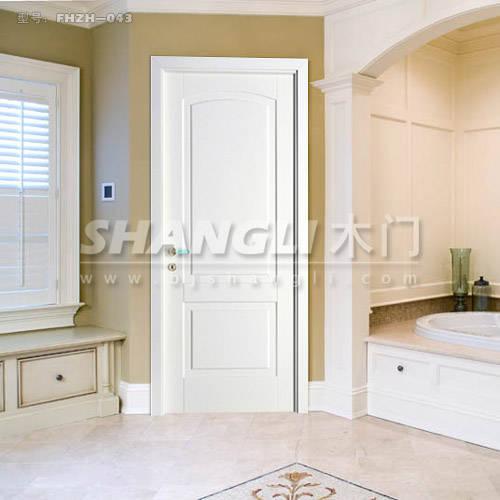 高档造型门|卧室门图片