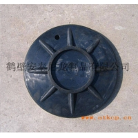 树脂柱靴 矿用支柱柱鞋 井下用塑料柱帽