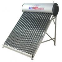 弗莱德太阳能热水器