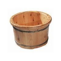 香柏木木桶